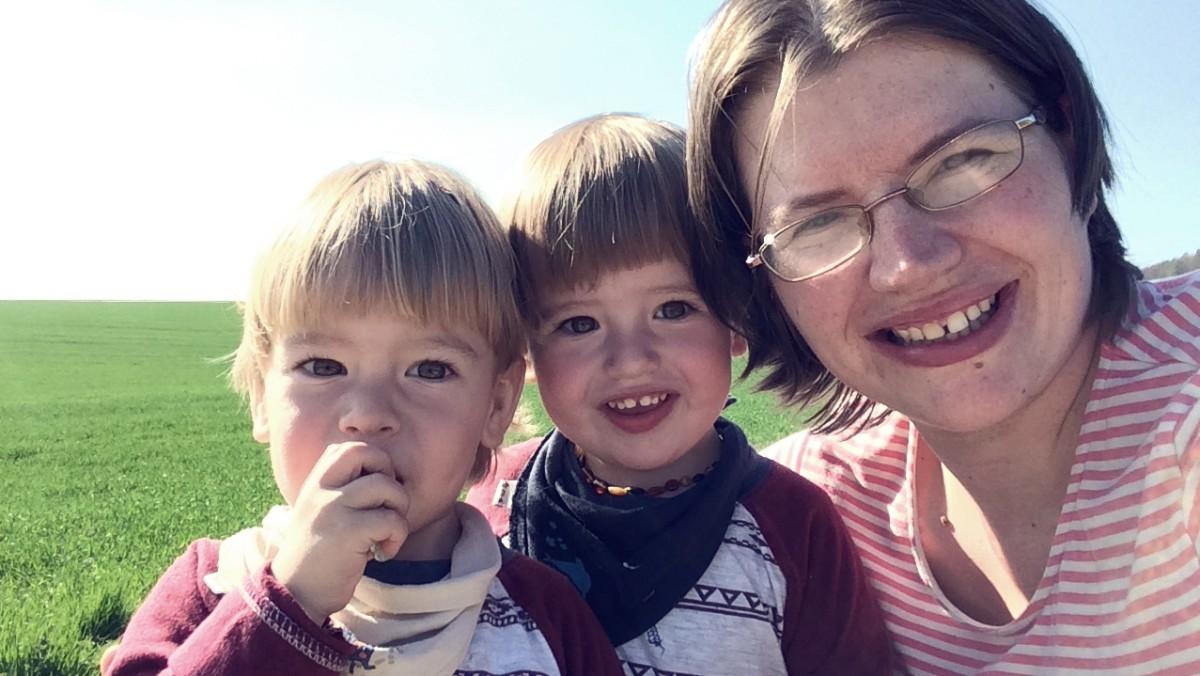Regenbogenfamilie Blog interview single mom by choice erfahrung austausch