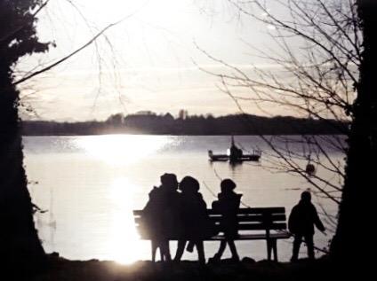 Mutig sein - eine Familie gründen Interview Blog Regenbogenfamilie Trennung