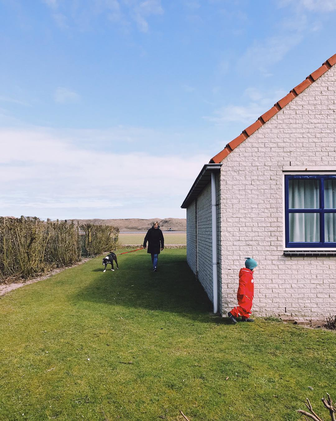 Ferienhaus Nordsee Familienurlaub Landal Beach Resort Ooghduyne