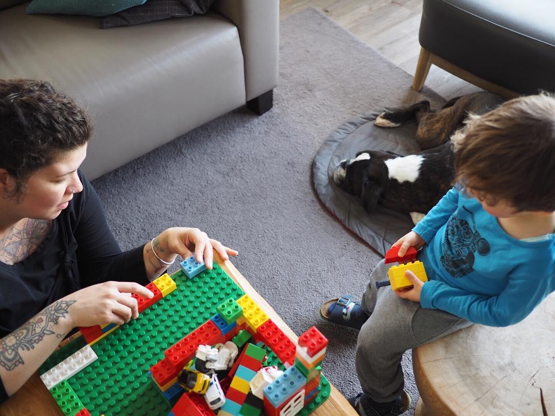 Ferienhaus Nordsee mit Kindern Landal Ooghduyne