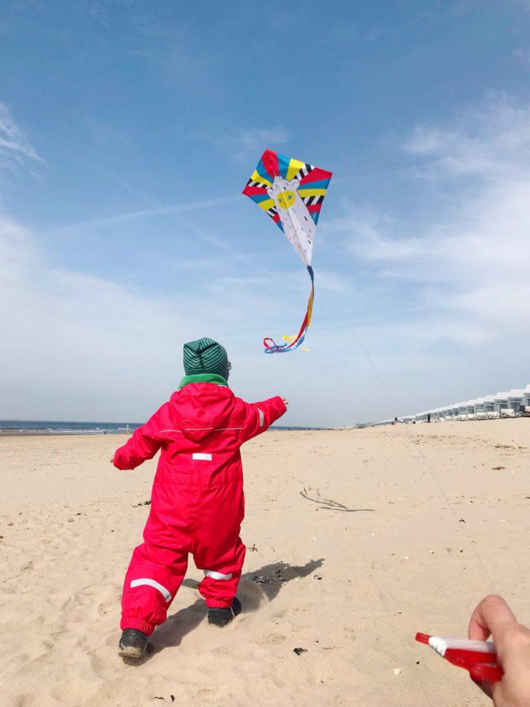 Familienurlaub Nordsee mit Kindern Freizeit Ooghduyne Tipps