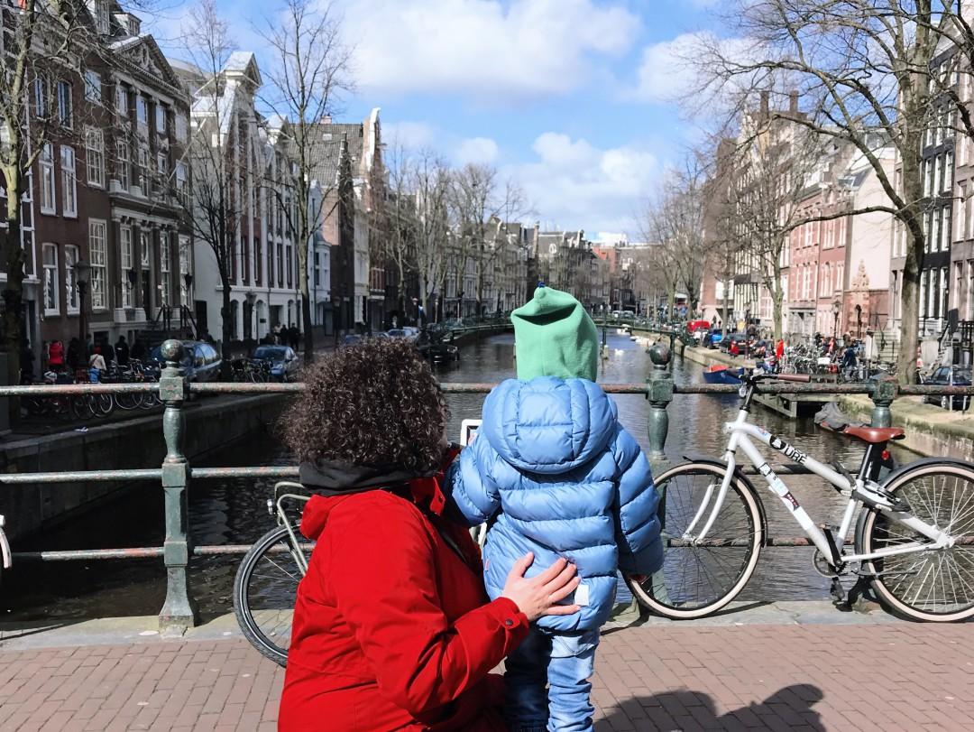 Amsterdam Kinderläden Kids Concept Stores Amsterdam mit Kindern entdecken