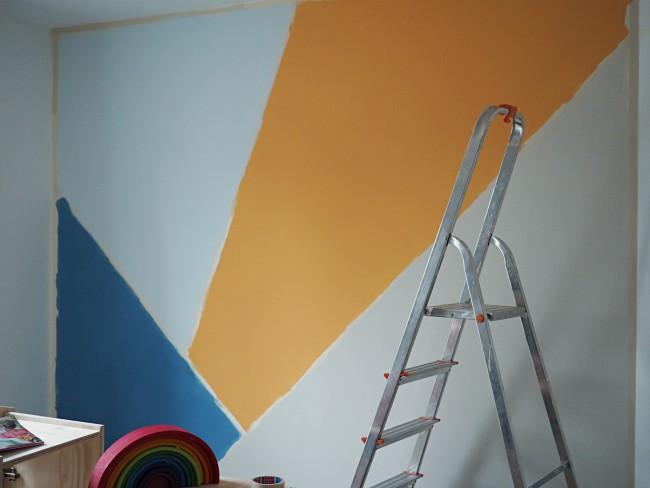 Farbwirkung Kinderzimmer Farbpsychologie