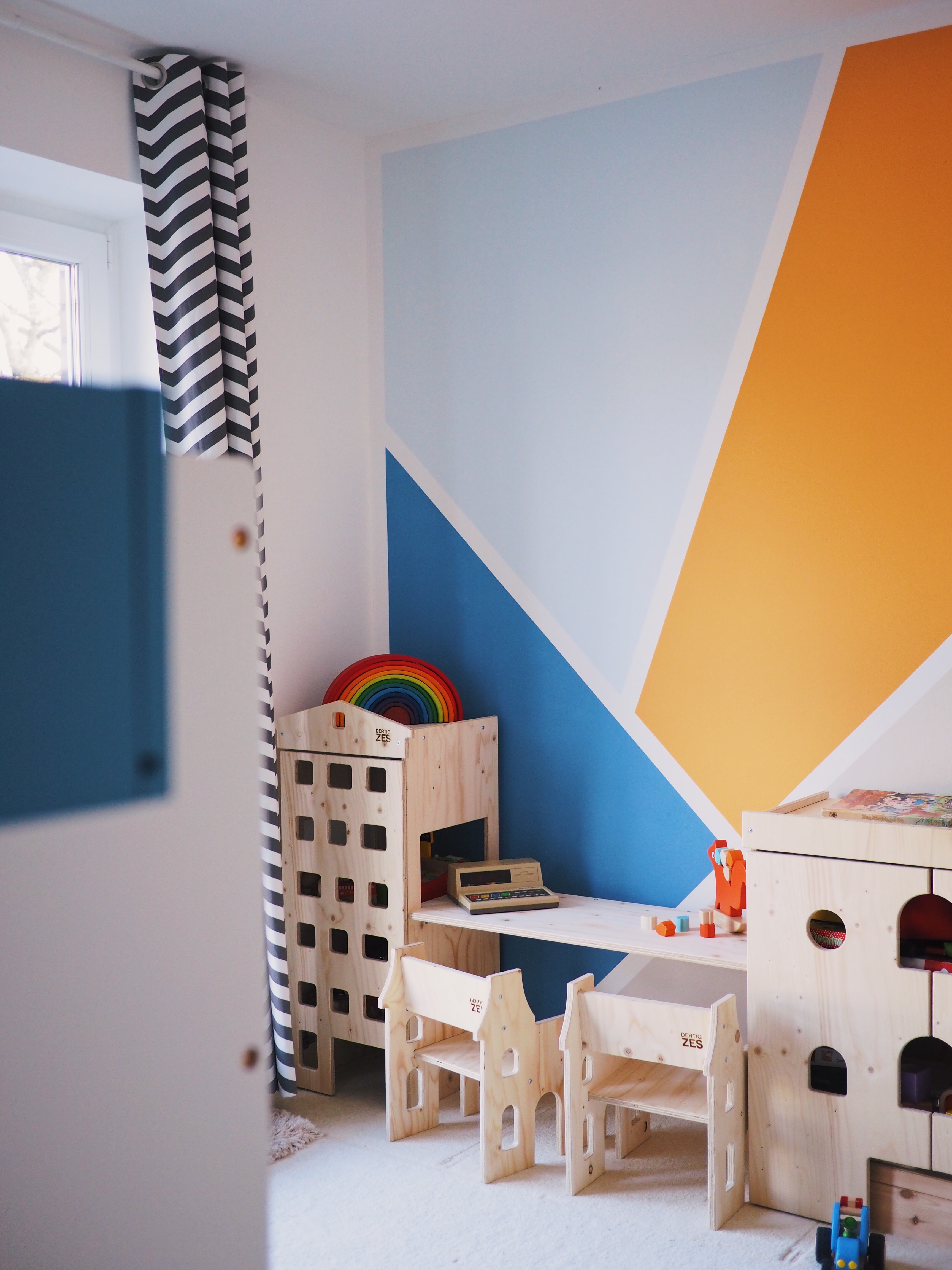 Mit Farben Kinderzimmer dekorieren - Ideen & Tipps - Der Blog für ...