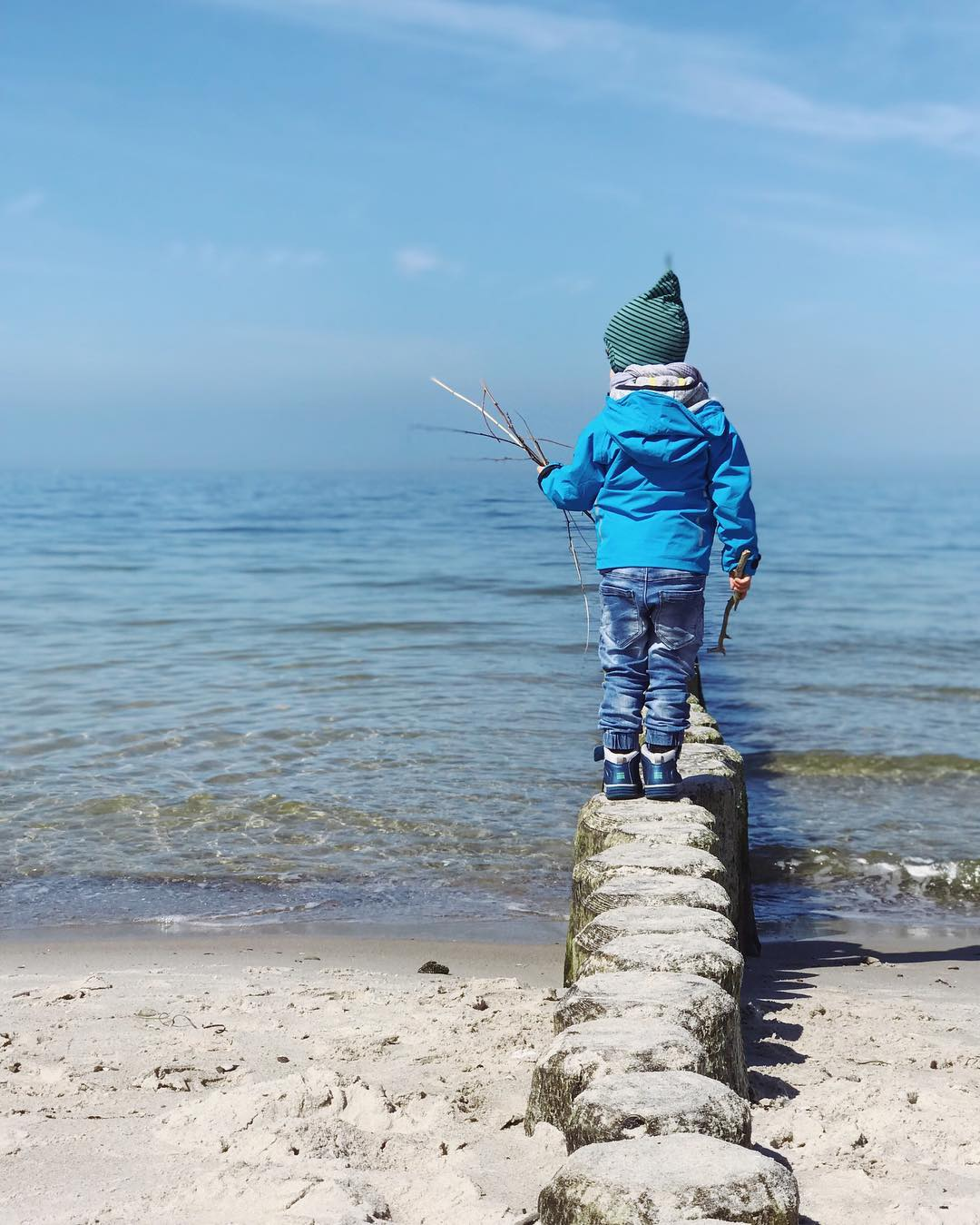 Bewegungsdrang Kinder unterstützen - Tipps Kinder in Bewegung bleiben