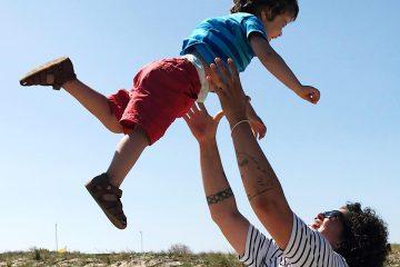 Mit Kindern in Bewegung bleiben - Tipps für mehr Bewegung im Familienalltag