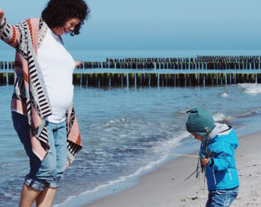 Must Haves für den gelungenen Strandausflug mit Kindern - was mus sman dabei haben?