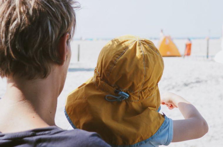 Camping mit Kindern Sankt Peter Ording Glamping