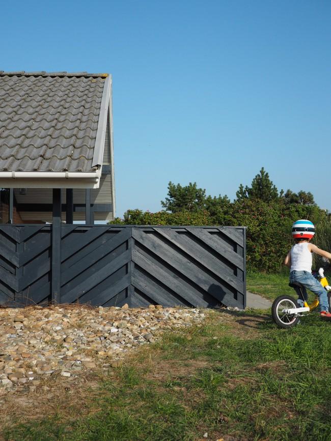 Familienurlaub in Dänemark - Erfahrungen mit Admiral Strand