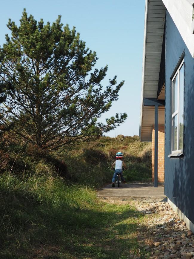 Ferienhaus Erfahrung mit Admiral Strand - Familienurlaub in Dänemark