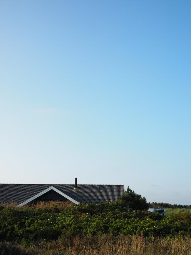 Ferienhaus in Henne Strand - Familienurlaub in Dänemark
