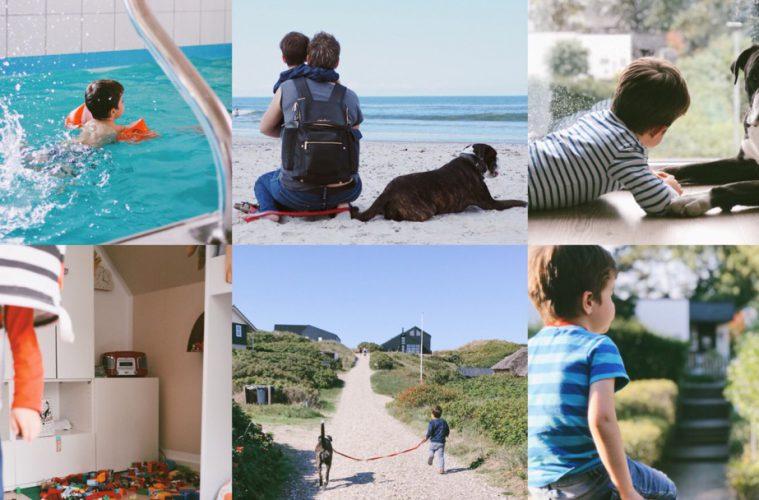 Hallo Oktober - Herbst mit Kindern - Ideen für ein buntes Familienleben