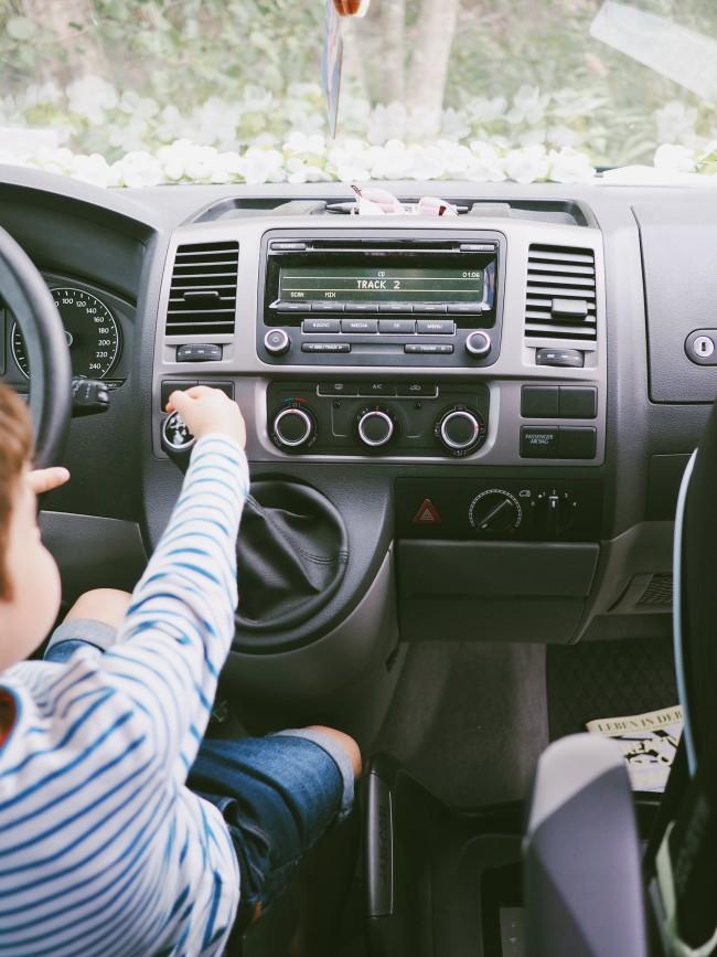 Sicheres Reisen mit Kindern - welcher Kindersitz welche Babyschale für Frühchen