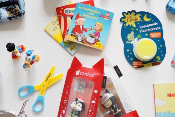 Adventskalender Ideen für 4 Jährige Kinder - Adventskalender befüllen