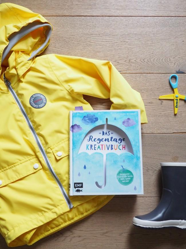Basteln mit Kindern - Bastelideen für Kinder im Herbst und Winter - unsere Lieblinge in Bastelbücher