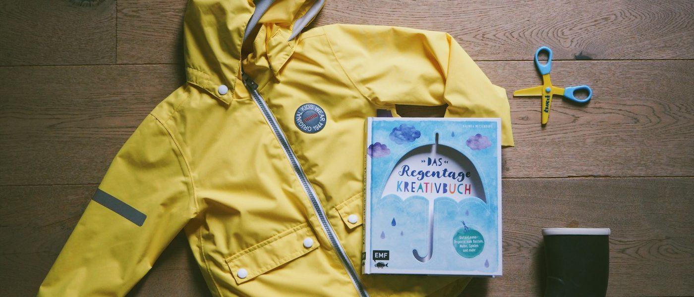 Basteln mit Kindern - die besten Bastelbücher für Kinder im Winter