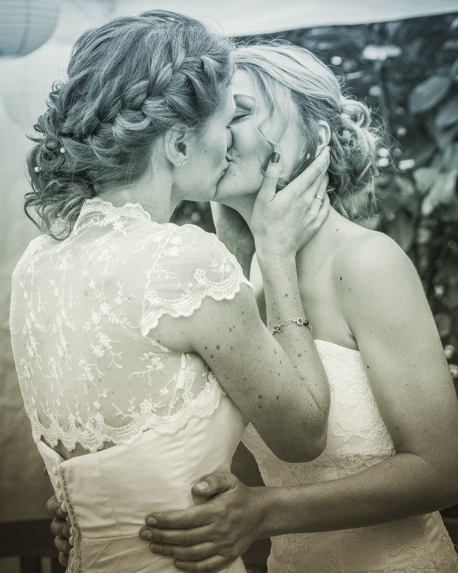 Lebenspartnerschaft Ehe für Alle Regenbogenfamilie
