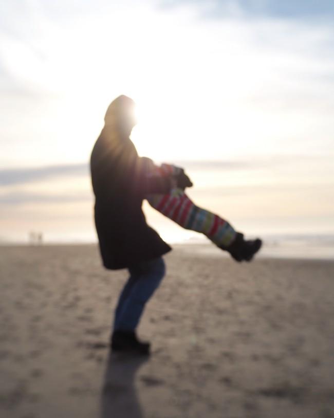 Entschleunigung und Achtsamkeit im Familienalltag