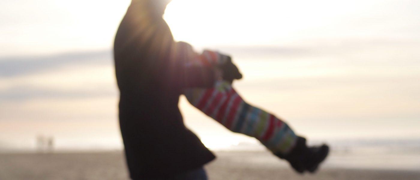 Familienleben Regenbogenfamilie - Entschleunigung und Achtsamkeit im Familienalltag