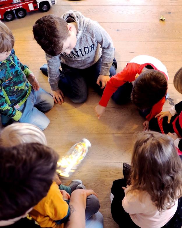 Waldtiere Geburtstagsparty Kindergeburtstag DIY