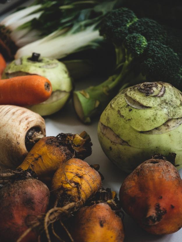 Rezepte Mittagsbrei Babybrei mit Gemüse