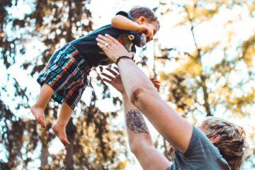 Frühling mit Kindern - Ideen fuer eine schöne Frühlingszeit