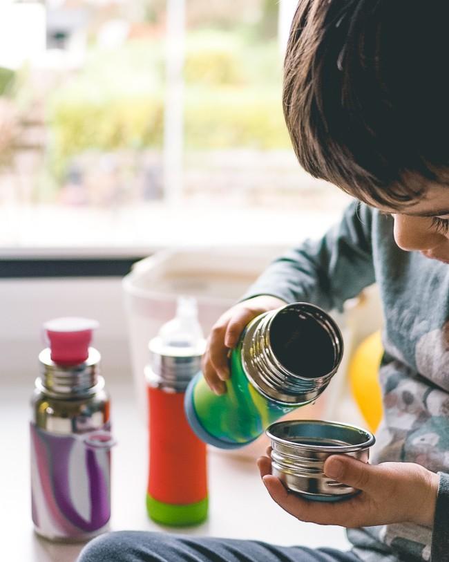 Geschenke für reisende Kinder - Abenteuer Camping mit Kindern - es kann losgehen!