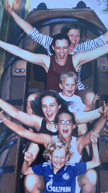 Regenbogenfamilie aus Hessen Blog Interview