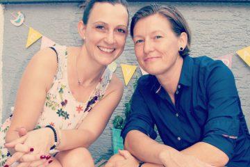 Regenbogenfamilie aus Hessen Interview