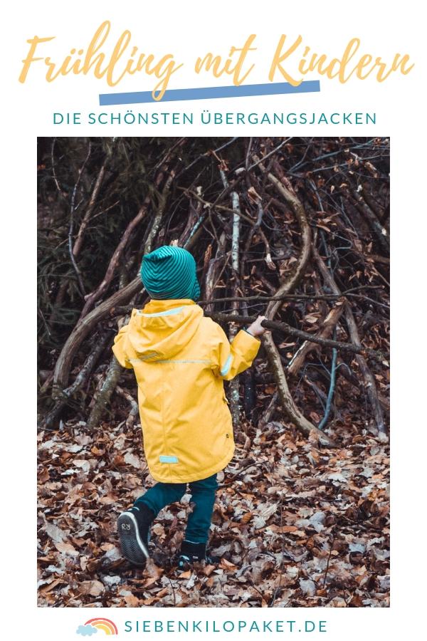 Übergangsjacken für Kinder Frühling 2019 Inspiration und Tipps