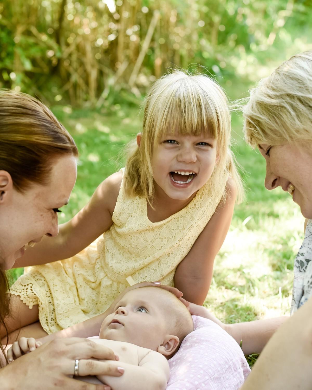 Müttern lesben