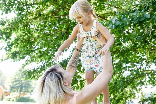 Regenbogenfamilie Interview lesbische Mamas