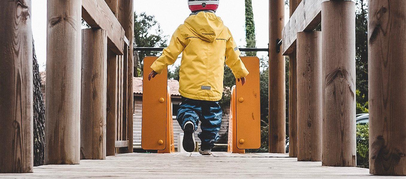 Ab nach draußen - Ausflüge mit Kindern