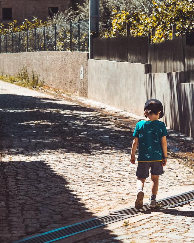 Checkliste Ausstattung Kindergarten