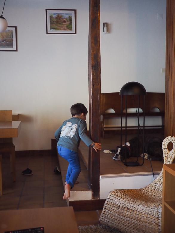 Ferienhaus in Portugal mit Hund Geres