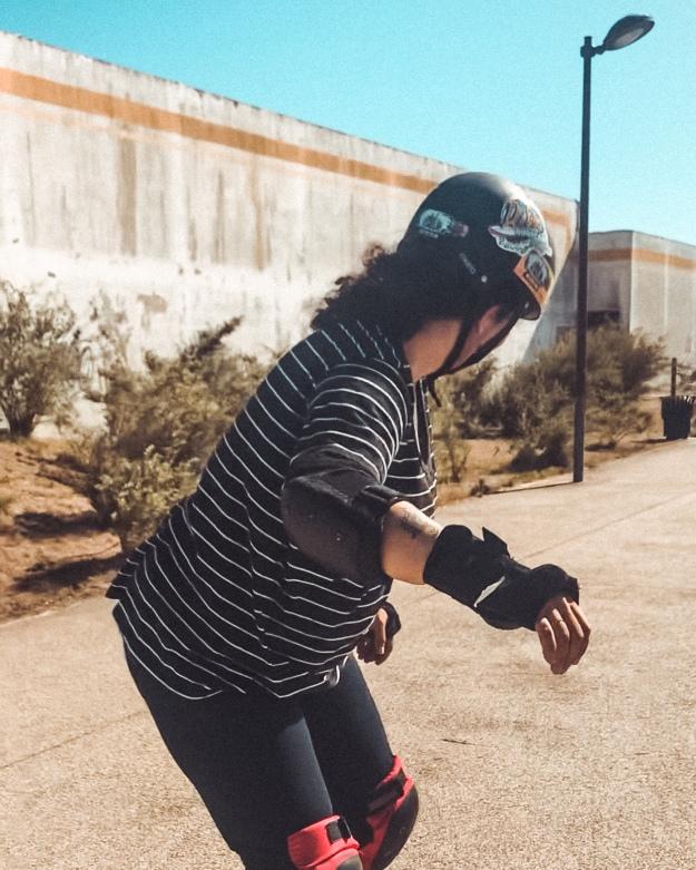 Longboard fahren lernen in Portugal