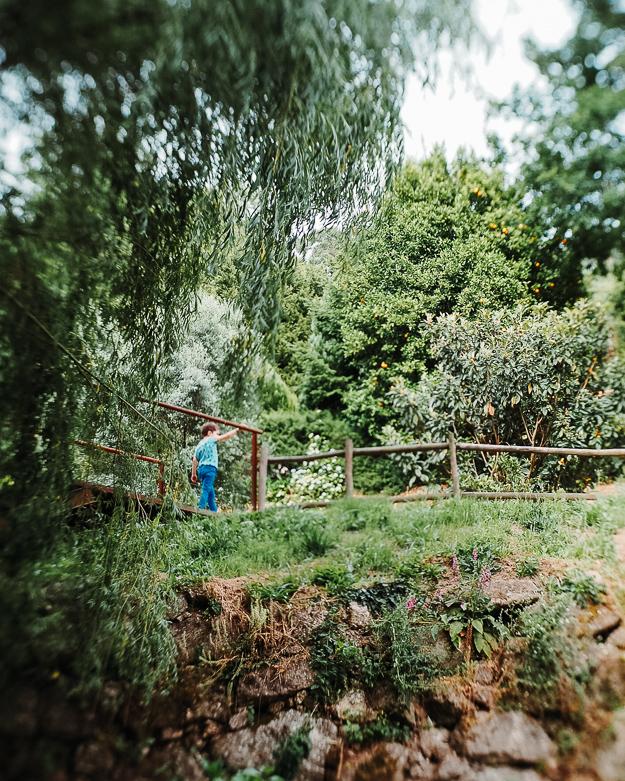 Portugal mit Kindern Abenteuer Geres Nationalpark