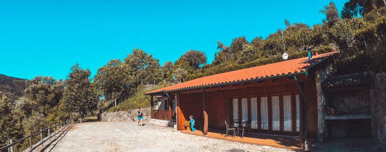 Portugal mit Kindern - Villas do Agrinho
