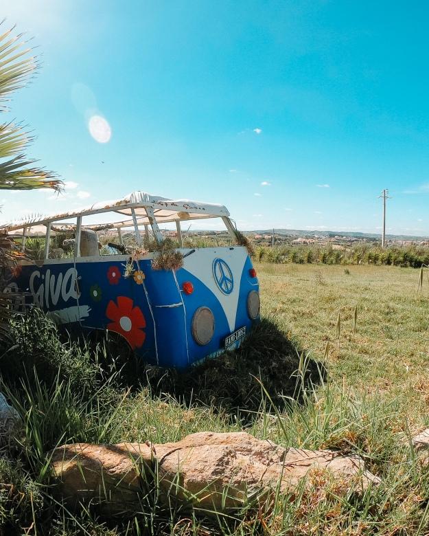 Portugal mit Kindern surfen lernen