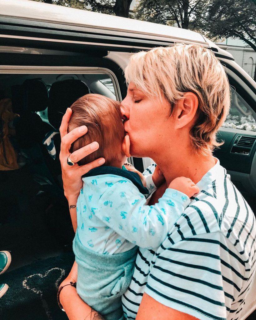 Regenbogenfamilie Kinderwunsch Stiefkindadoption
