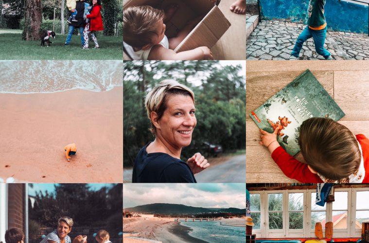 Regenbogenfamilie - das normale Leben